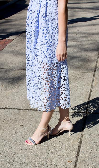 IMG_5858Lilac lace dress
