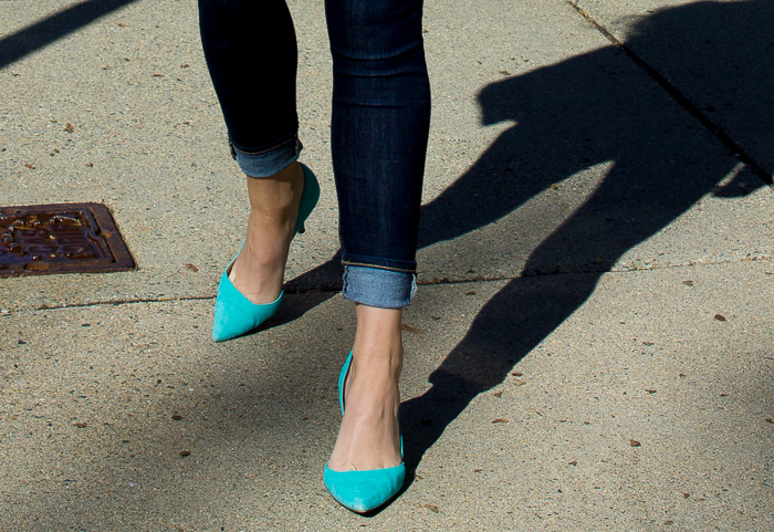 IMG_5880Turquoise Pumps